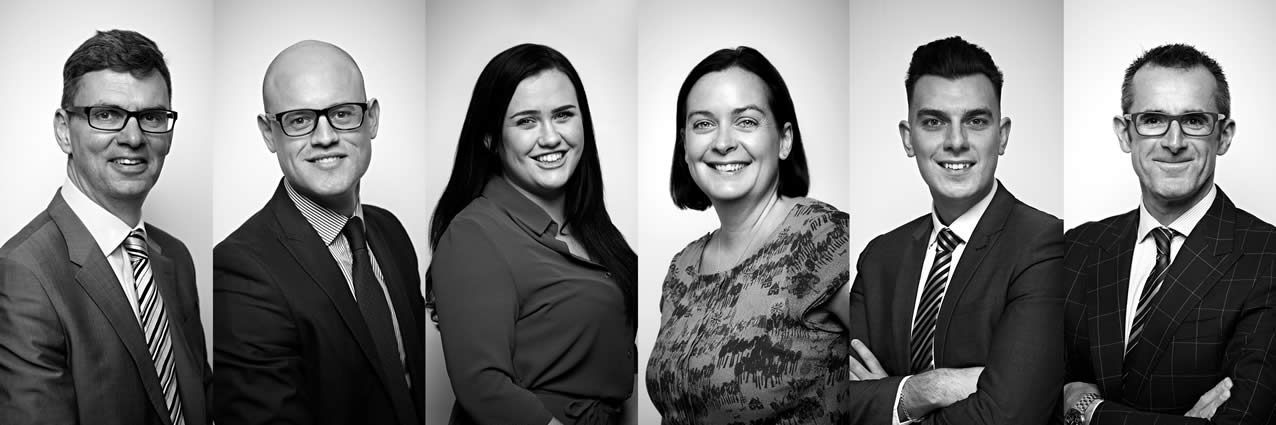 Meet the Daniels Estate Agents Team